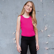 Kids ¾ workout pant