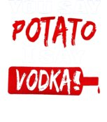 Potato Vodka T45